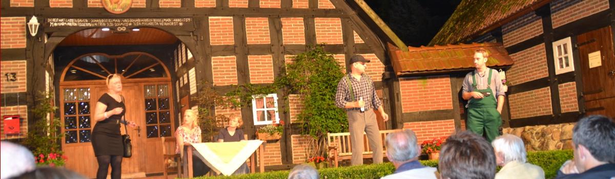 Carsten Lögering Theaterautor